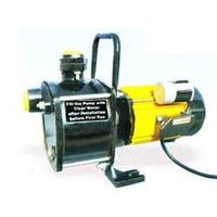 Electrical Motor and Pumps
