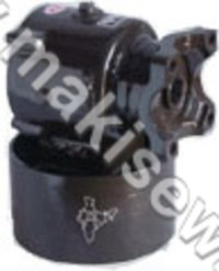 Pto Pulley