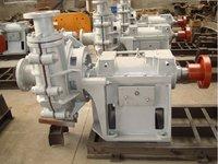 Centrifugal Slurry Pumps
