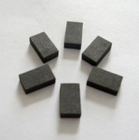 Thermally Stable Polycrystalline Diamond (TSP) Inserts