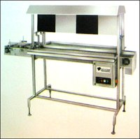 Online Bottle Inspection Machine