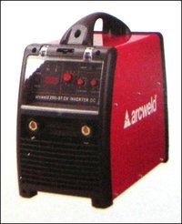 Welding Inverter Machine (250i-St Dv)