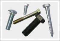 Plow Bolts