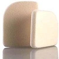 Cosmetic Sponges With Microfine Texture