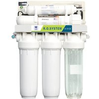 50GPD RO Water Purifier