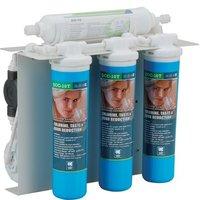 Quick-Change Water Purifier