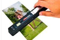 Portable Handheld Colour Scanner