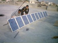 Solar Inverter Systems