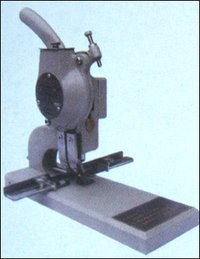 Eyeleting Machine