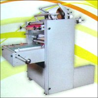 Thermal/Hot Lamination Machine