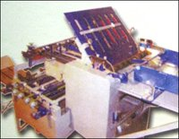 Paper Folding Machine