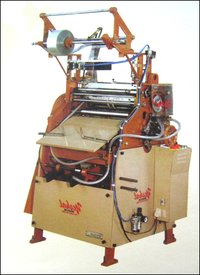 Automatic Window Patching Machine