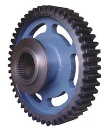 Gear Shipper Shaft