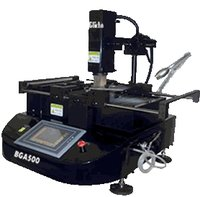 BGA500 Rework Station