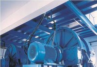 Jacketed Ball Mills
