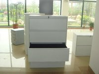 Steel Vertical Office Drawer Filing Cabinets