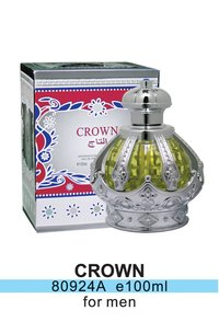 Crown Perfume