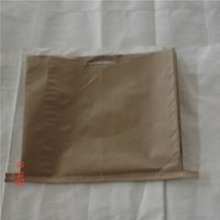 HDPE Laminated Paper Bags With Handle