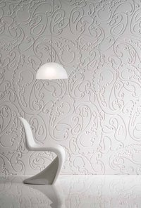 Carved Wall Panels