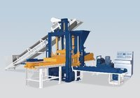 Block Making Machine (Qft3-20)