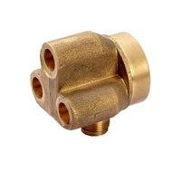 Brass Sand Casting YTC-01