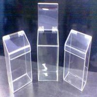 Acrylic Pen Stand