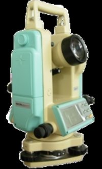 SETL Digital Theodolite
