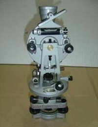 Vernier Transit Theodolite Watts Pattern