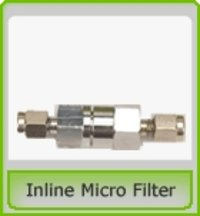 Inline Micro Filter