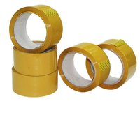 Solvent Based Packing Tape