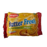 Megaa Butter Fresh Biscuits