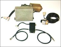 Msg Electronic Speed Governor