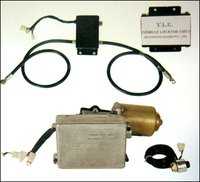 Variable Speed Governor (Single Speed)