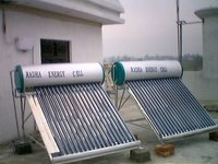 Solar Water Heater 10000 LPD