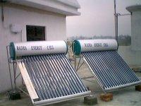 Solar Water Heater 10000 LPD