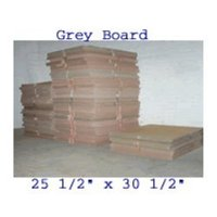 Grey Boards