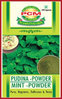 Pudina Powder (Mint)