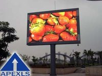 P10 Outdoor Advertising LED Display