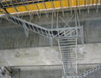 GRP Cable Management Composites Systems