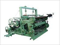 Special Wire Crimping Machine