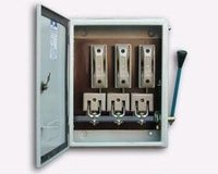 Switchgear (Cat 816)