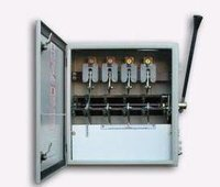 Switchgear (415 V)