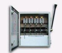 Switchgear (415 V)