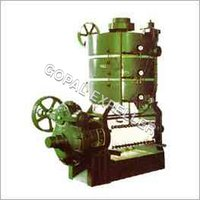 Oil Expellers Machine