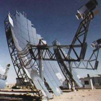 Solar Thermal Power Generations