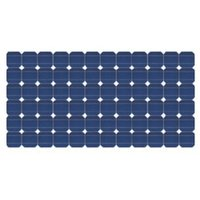 Monocrystalline Solar Panel (180 watts)