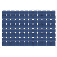 Monocrystalline Solar Panel (210 watts)