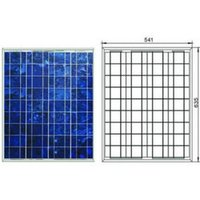 Polycrystalline Solar Cells (40 watts)