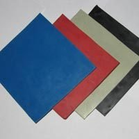 Rubber Electrical Insulating Mats