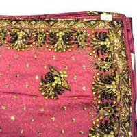 Bareilly Designer Saree